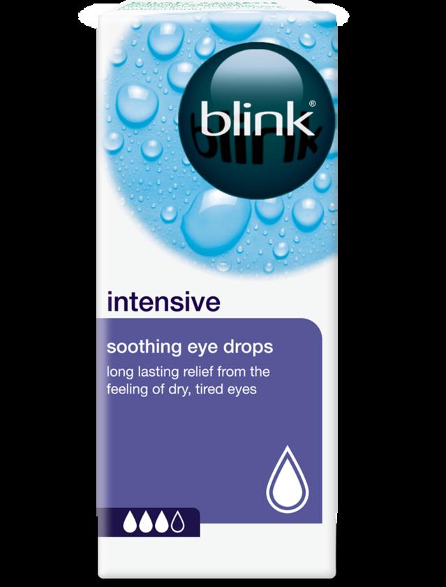 Blink® intensive