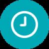 Zegar – symbol całodziennego komfortu w soczewkach kontaktowych ACUVUE®